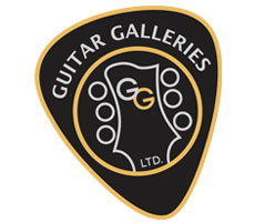 Guitar Galleries logo
