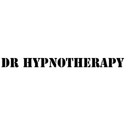 DR Hypnotherapy logo