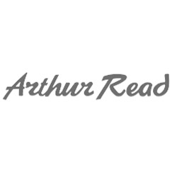 Arthur Read Jeweller logo